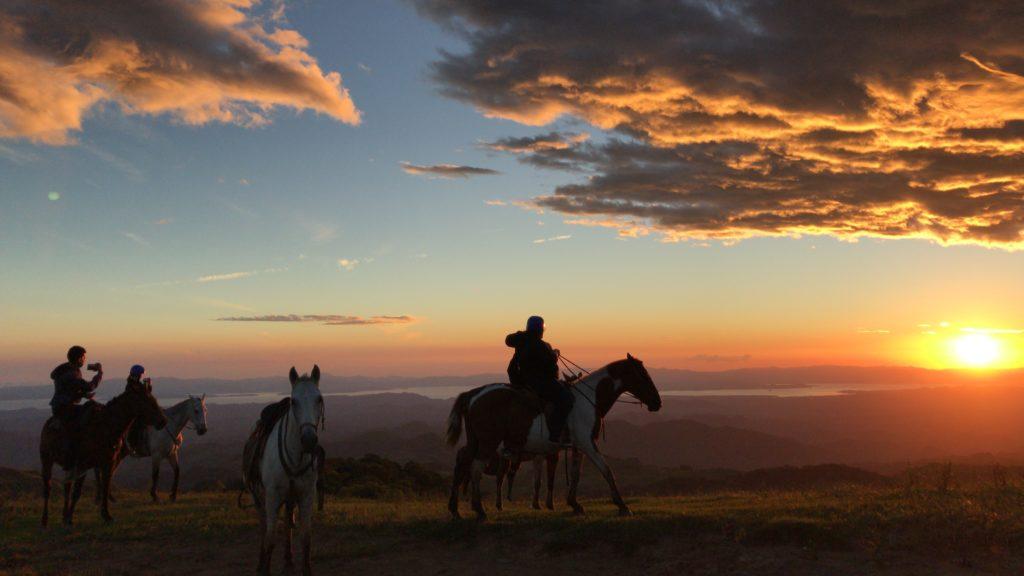 Monteverde Equus Horseback Riding
