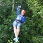 100% aventura canopy monteverde