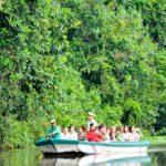 Tortuguero Package Costa Rica