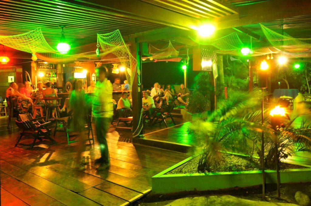 Costa Rica Tortuguero Packge