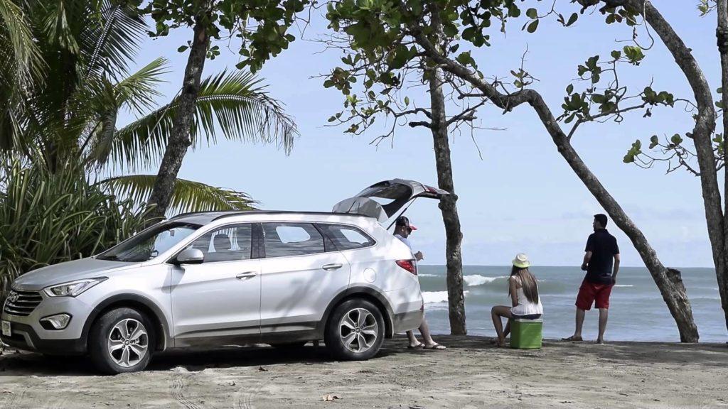 Costa Rica Rent a Car