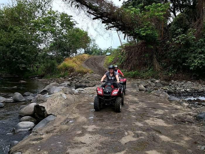La Fortuna ATV & UTV Rentals Arenal Volcano Costa Rica