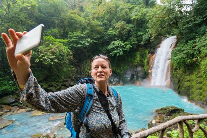 Rio Celeste Tour from La Fortuna Arenal Volcano Costa Rica