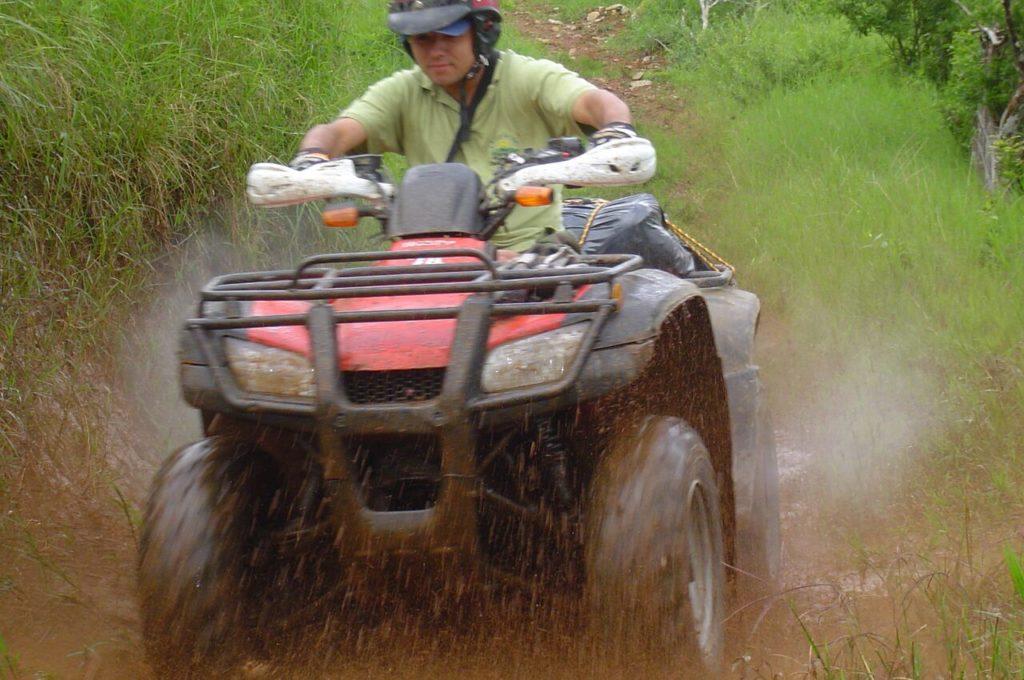 Monteverde ATV Tour