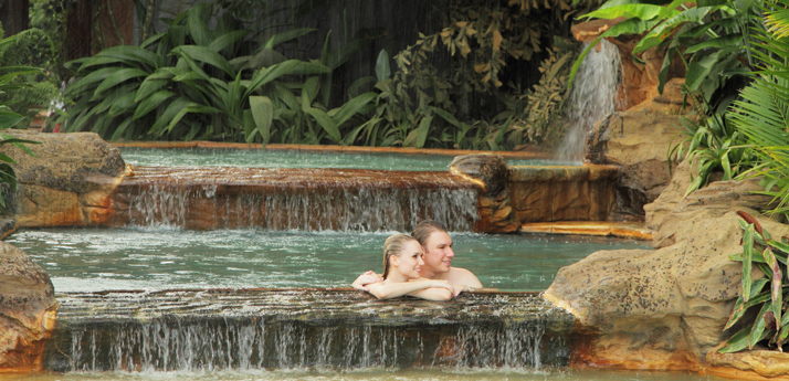 The Springs Resort Arenal Volcano