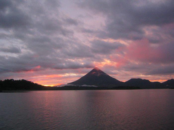 Arenal Lake Fishing Tours Costa Rica
