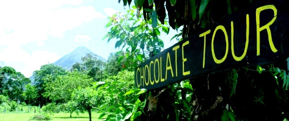 Chocolate Tours Arenal Volcano La Fortuna-15