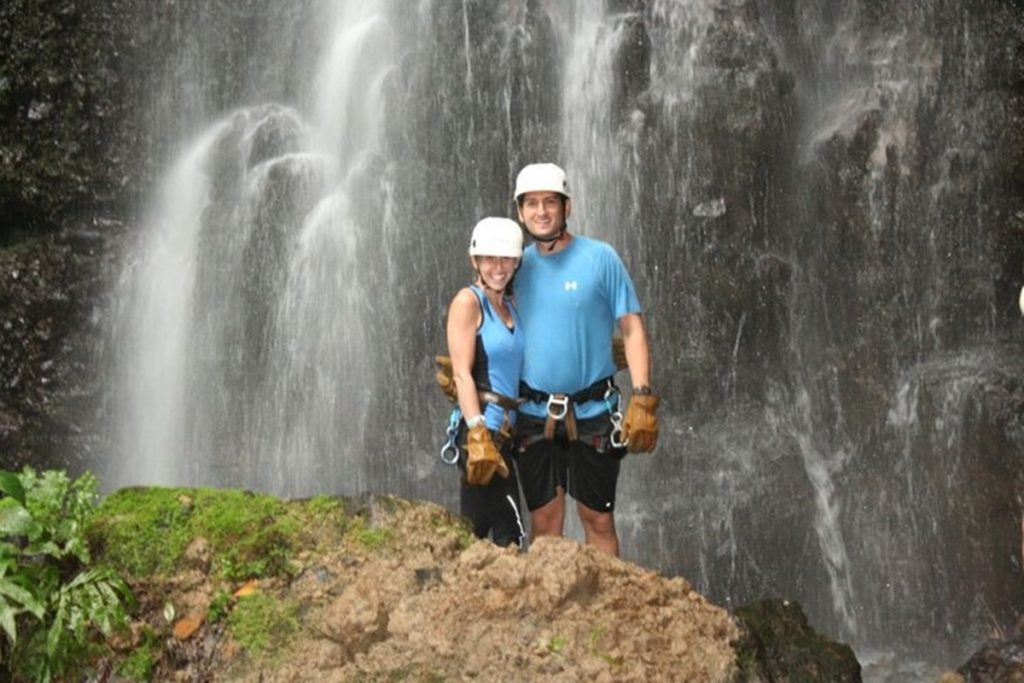 Arenal Volcano Combo Tour