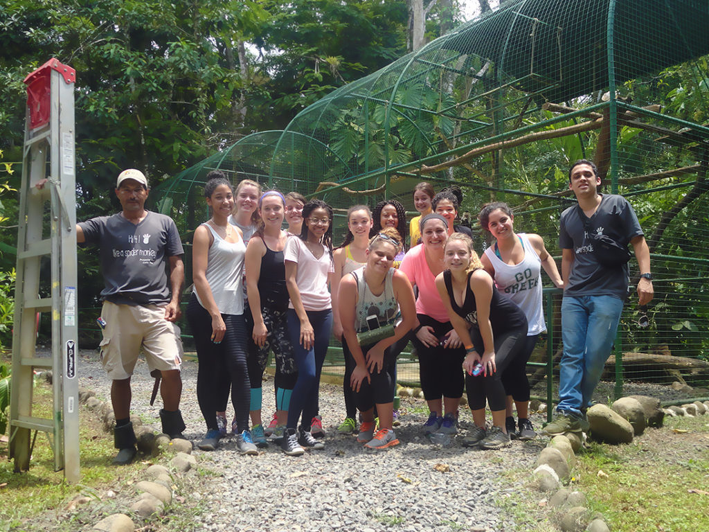 Proyecto Asis Near Arenal Volcano