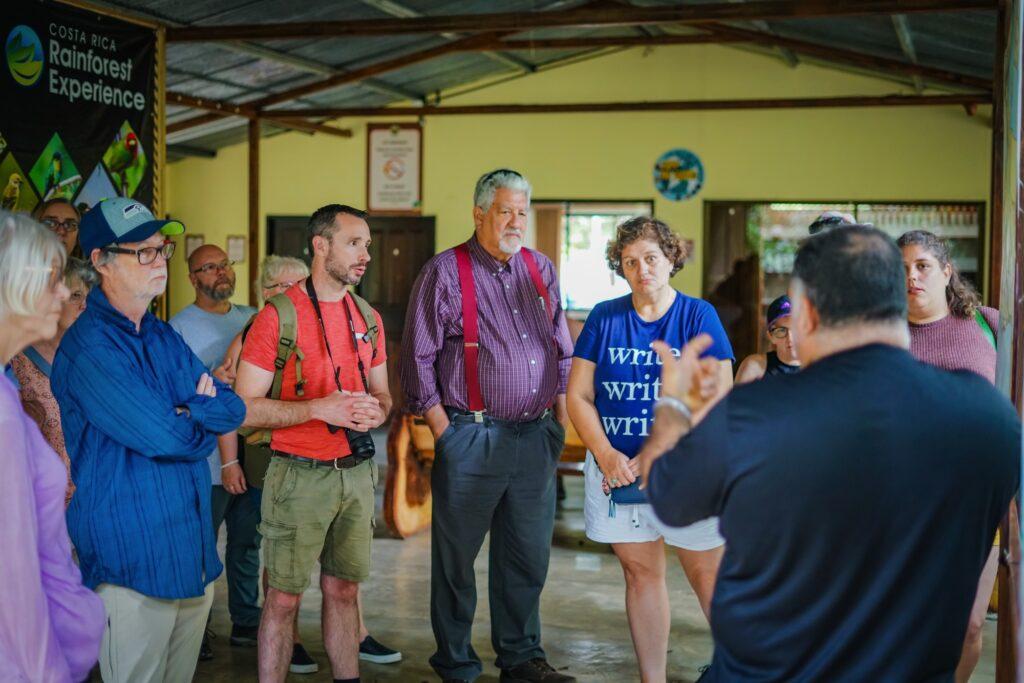 Chocolate Tour La Fortuna Arenal Volcano Costa Rica
