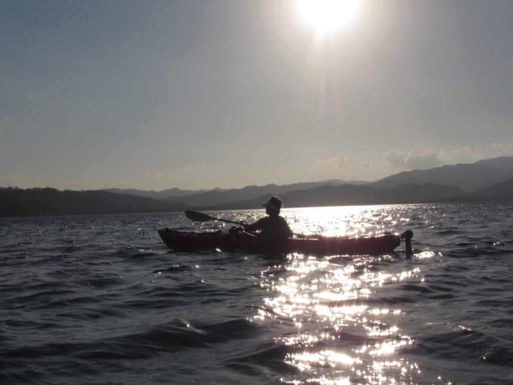 Costa Rica Bioluminescent kayak tour | Costa Rica