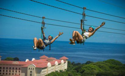 Guanacaste Zip Line Canopy Tour