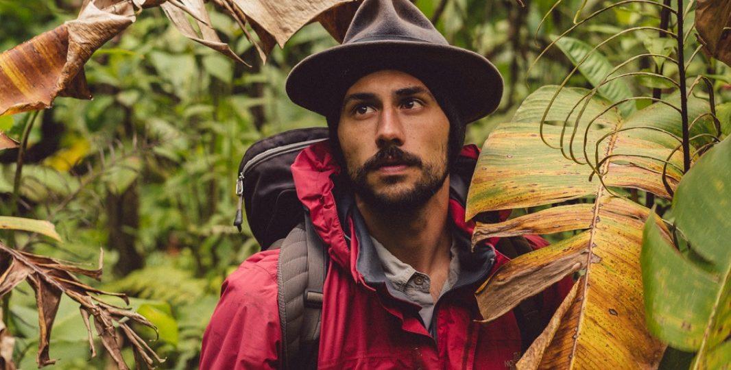 Ayil Waterfall talamanca Costa Rica