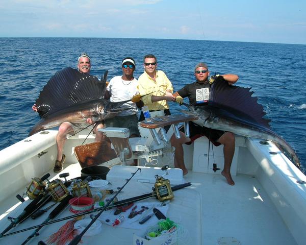 Costa Rica Fishing 8