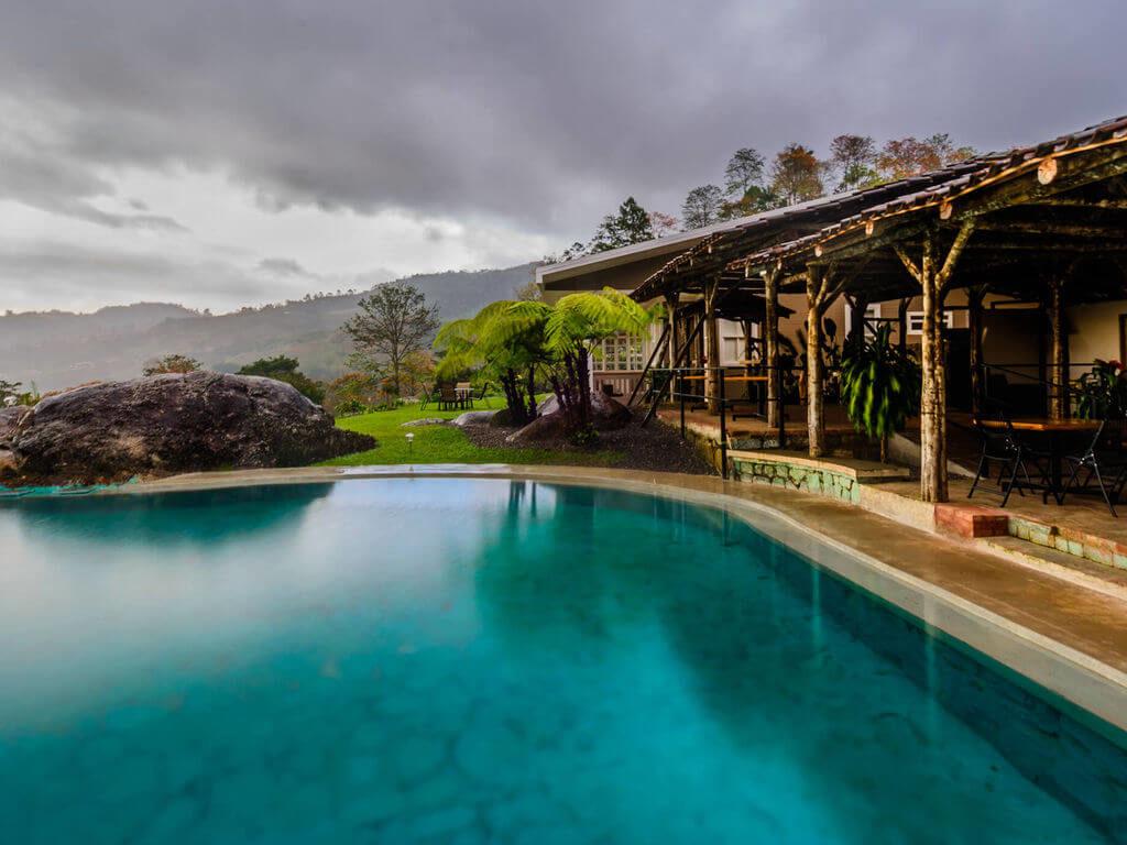 Irazu Volcano Day tour from San Jose Costa Ric