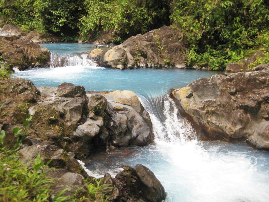 Rincon de La Vieja National Park Tour Costa Rica