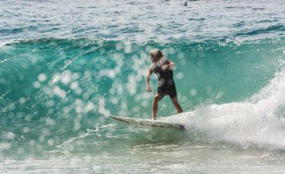 Tamarindo Surf Lessons Costa Rica 2