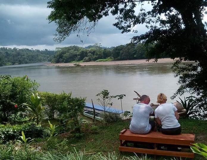 Boca Tapada & Boca San Carlos Hotels and Tou