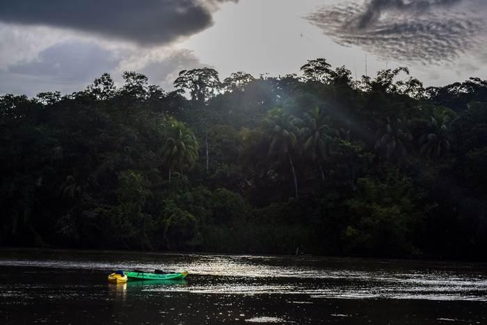 Boca Tapada San Carlos Costa Rica Tours & Things to do