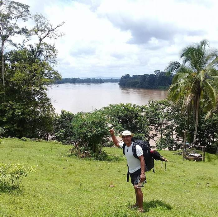 Tours Boca Tapada Costa Rica