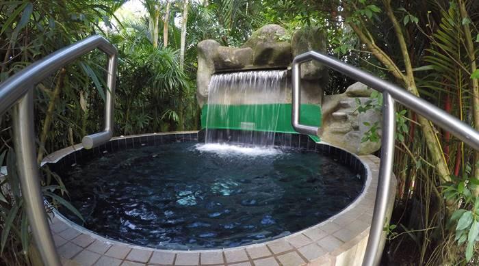 Paradise hot springs la fortuna costa rica 2