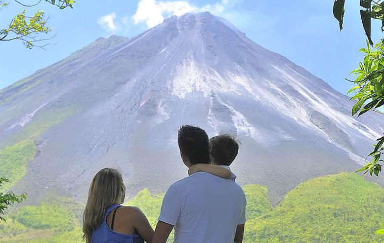 Zip Line Canopy Tour Arenal Volcano La Fortuna 13-crop