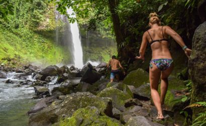 Costa Rica Tours & Vacation Packages