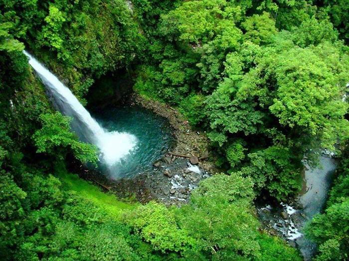 Costa Rica Tours Vacations-packages