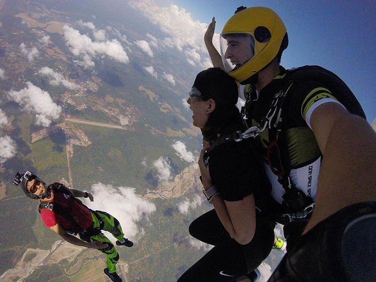Skydiving Costa Rica 10