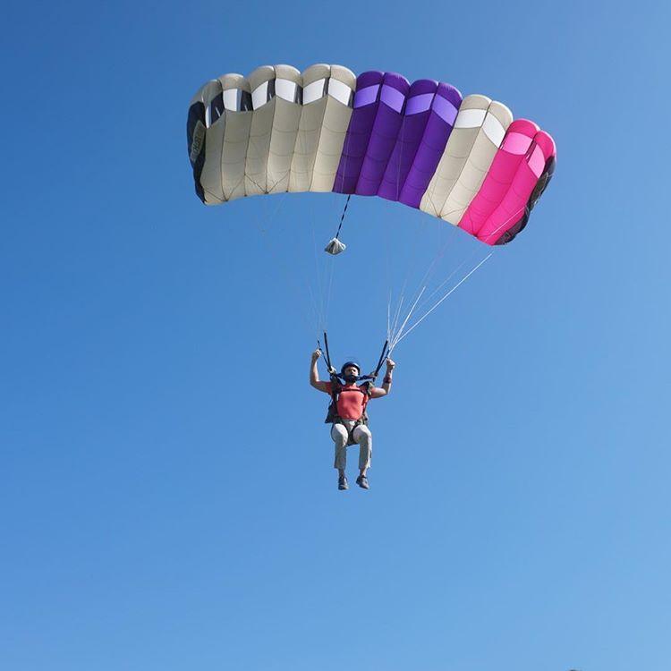 Skydiving Costa Rica 12