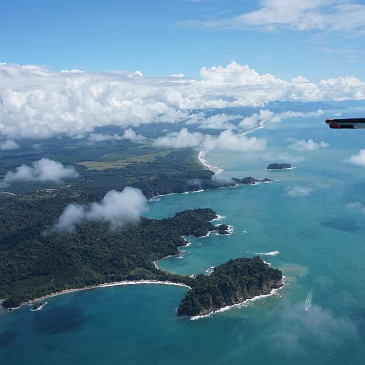 Skydiving Costa Rica 13
