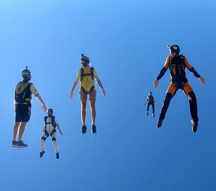 Skydiving Costa Rica 14