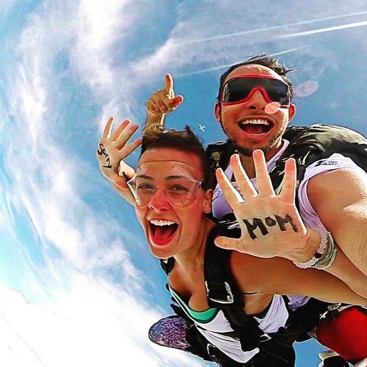 Skydiving Costa Rica 3