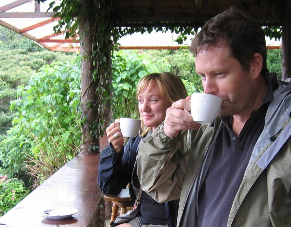 Don Juan Coffee Tour Monteverde Cloud Forest