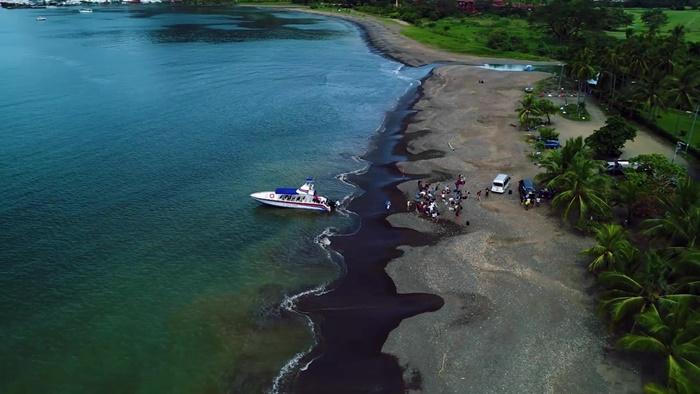 Boat Shuttle from Jaco Beach to Montezuma, Santa Teresa, Mal País & Viceversa