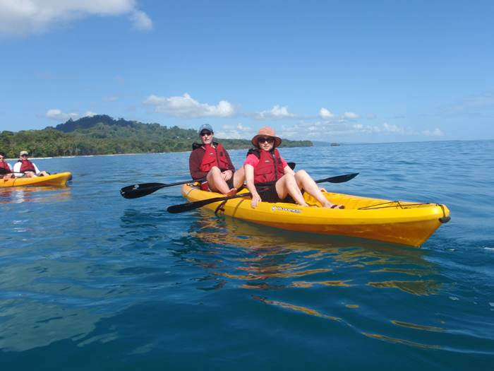 Puerto Viejo Kayak Tours 2