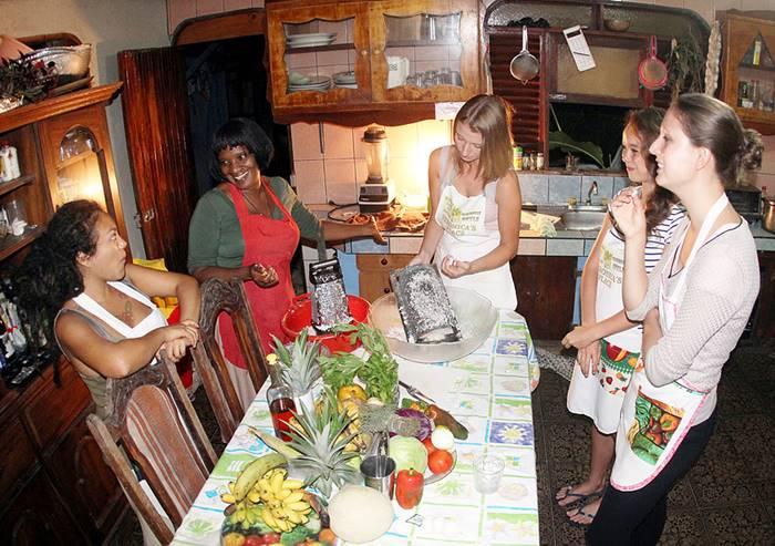 Cooking Classes Puerto Viejo Costa Rica