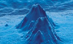 Volcanes submarinos de costa rica