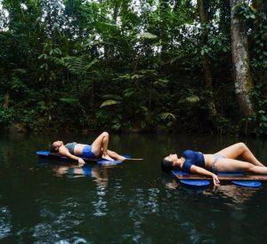Promocion Turismo Nacional Costa Rica