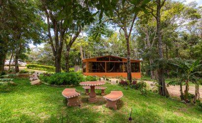 Cabañas equipadas en monteverde cloud forest