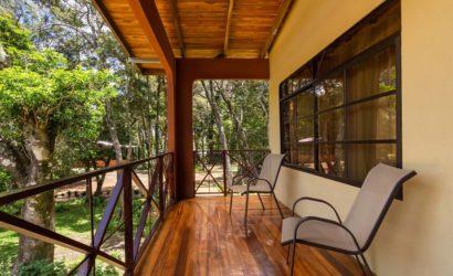 Cabañas y casas equipadas Monteverde Costa Rica
