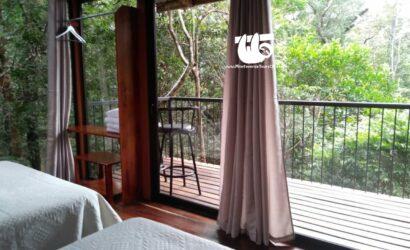 Cabaña chalet equipado Monteverde Costa Rica