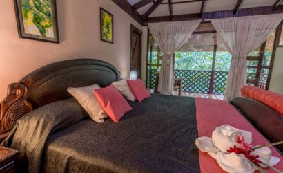 Hotel Ara Ambigua Puerto Viejo de Sarapiqui Costa Rica