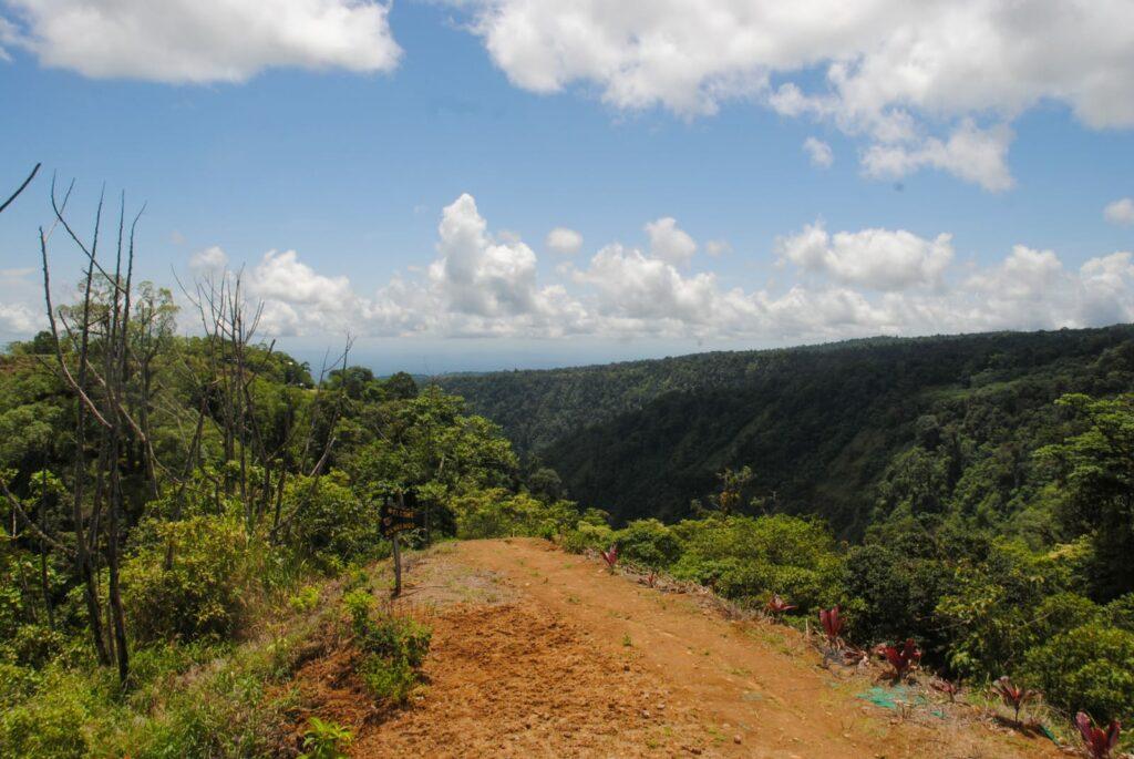 Cataratas Cinchona San Fernando