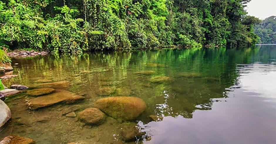 Laguna Rio Cuarto
