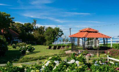 Hoteles Bajos de el Toro Costa Rica
